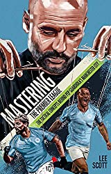 best football tactics book on pep guardiola's approach