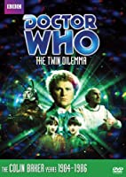 Doctor Who: Twin Dilema - Eps 137 [DVD] [Import]