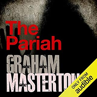 The Pariah                   By:                                                                                                                                 Graham Masterton                               Narrated by:                                                                                                                                 Ian Porter                      Length: 15 hrs and 50 mins     24 ratings     Overall 3.9