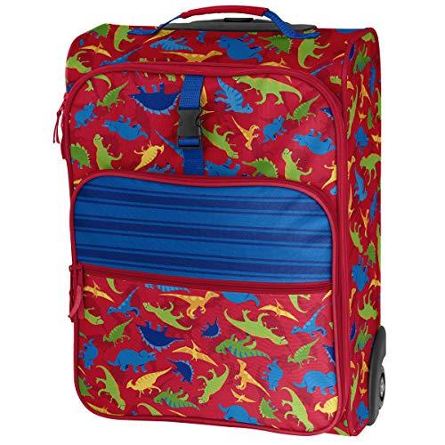 Stephen Joseph All Over Print Luggage, Dino