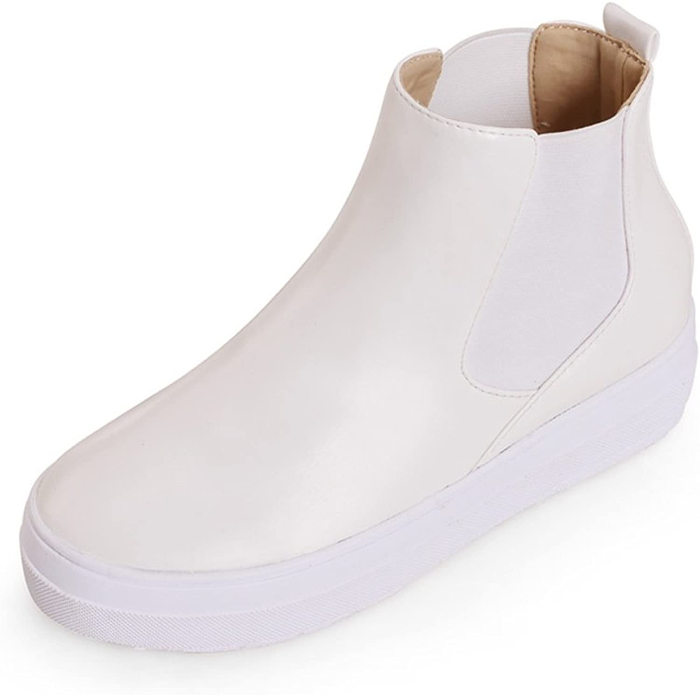WLJSLLZYQ high Fashion Casual shoes Women shoes Casual Sport shoes Nude shoes