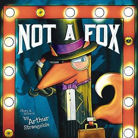 Not a Fox