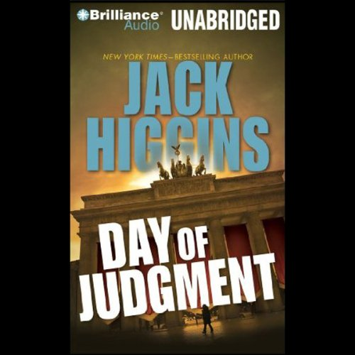 Day of Judgment cover art