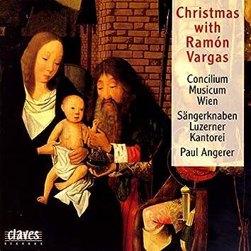 Christmas with Ramón Vargas (Live Recording, Lucerne, December 1995)