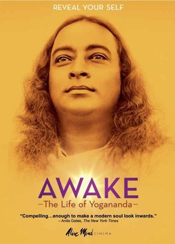 Awake: The Life of Yogananda [DVD] [Import]