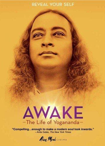 Awake: The Life Of Yogananda [Edizione: Stati Uniti] [Italia] [DVD]
