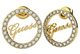 GUESS Pendientes All Around You UBE20141