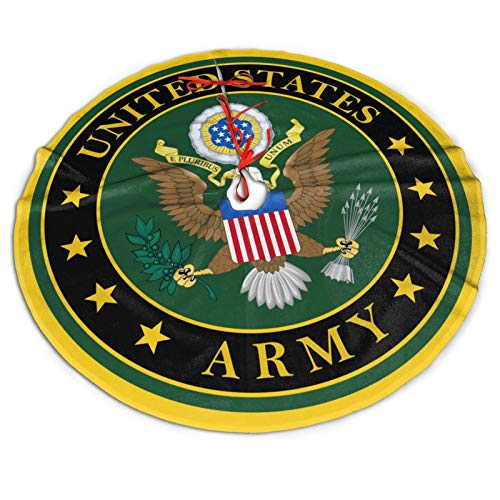 United States Army Christmas Tree Skirt Christmas Home Decor Indoor Outdoor Tree Ornaments