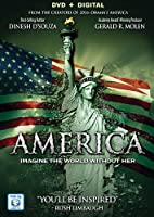 America [DVD]