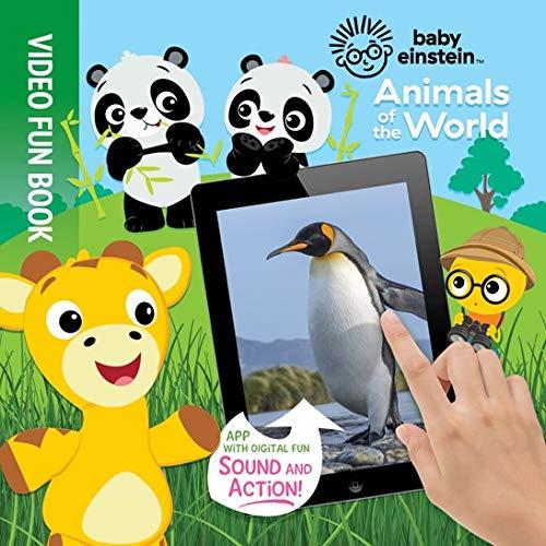 baby einstein world animals - 7