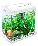 Tetra Aquarium Aquaart Blanc