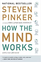 How the Mind Works Kindle Edition