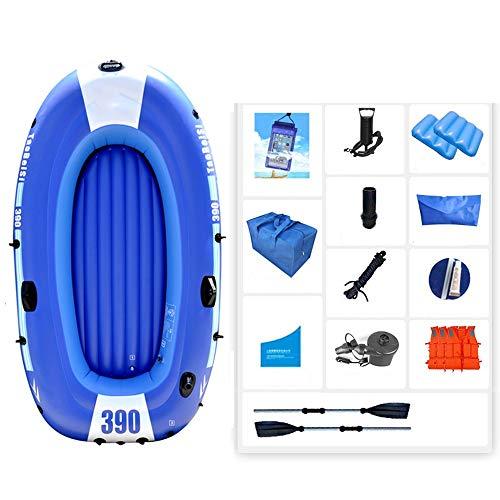 WQPLYCQPT rubberboot, voor buiten, vissen, kajak, kamperen, wandelen, kajak, park, zwembad, strand, zee