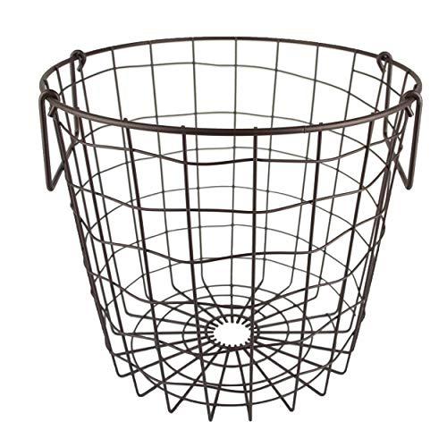 cesta leña grande fabricante DII