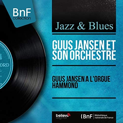 Guus Jansen et son orchestre