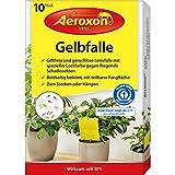 Aeroxon - Gelbfalle - Gelbtafeln - 10 Stück - für...