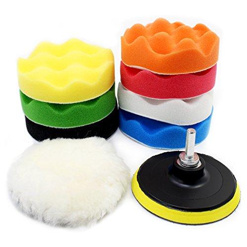 esponja pulir taladro fabricante Ocr