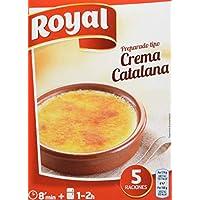 Royal - Postre - Preparado Creme Brule, 120 g