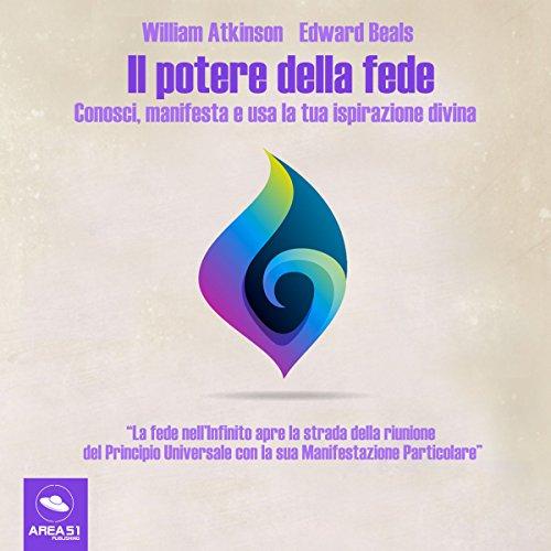 Il potere della fede audiobook cover art