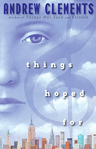 Things Hoped For (Things Not Seen)