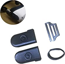 Ecarke 3D Printing Deluxe Audio Strap (DAS) Kit For Oculus Quest 2 Franken Quest Adapter HTC Vive