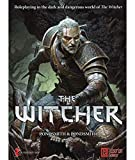 The Witcher RPG Core Rulebook, WI11001