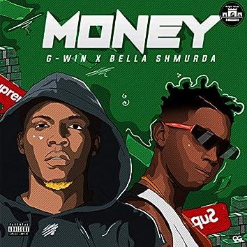 Money (feat. Bella Shmurda)