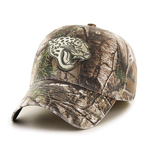 NFL Denver Broncos Realtree Franchise Fitted Hat, Large,...
