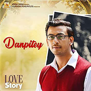 "Danpitey (From ""Love Story"") - Single"