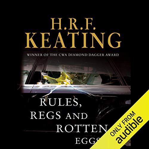 Rules, Regs and Rotten Eggs cover art