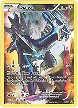Pokemon - Dialga  XY77  - XY Black Star Promos - Holo