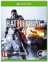 Battlefield 4 (Xbox One) (輸入版)