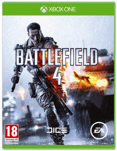 Battlefield 4 (Xbox One) [UK IMPORT]