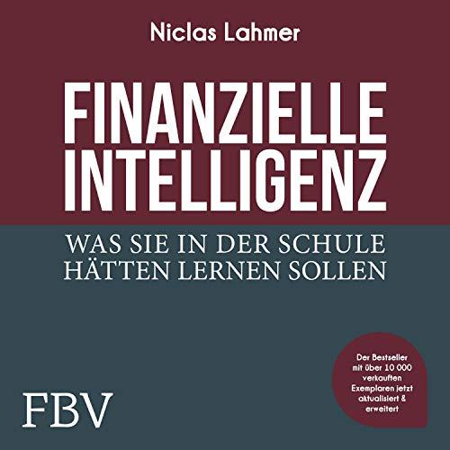 Finanzielle Intelligenz Titelbild