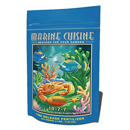 Fox Farm Marine Cuisine Dry Fertilizer