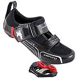 Venzo Triathlon Peloton Bicycle shoes