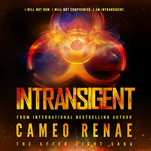 Intransigent  By  cover art