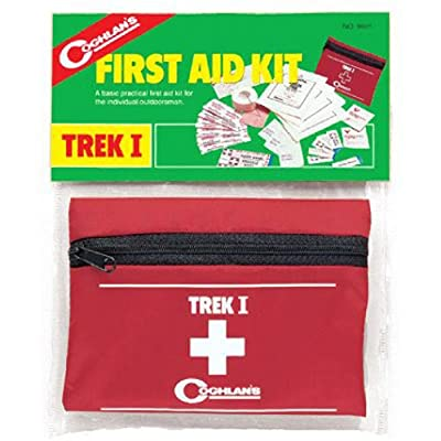 Coghlan's Trek First Aid Kit