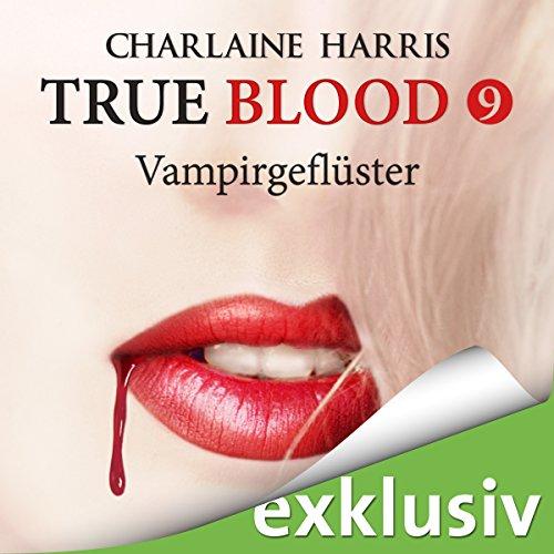 Vampirgeflüster Titelbild
