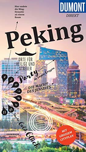 DuMont direkt Reiseführer Peking (DuMont Direkt E-Book)
