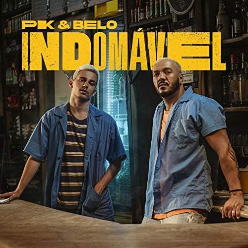 PK feat. Belo