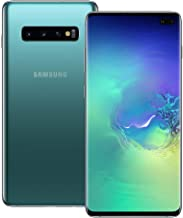 "Samsung Galaxy S10+ Plus 128GB+8GB RAM SM-G975F/DS Dual Sim 6.4"" LTE Factory Unlocked Smartphone..."