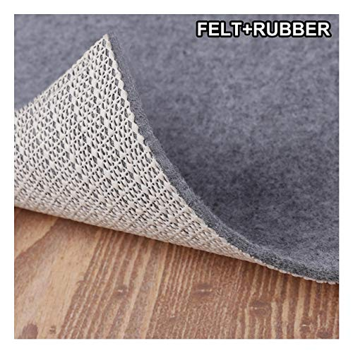 Enjoy Holiday 1981 Non Slip Pad Rug Grippers - 5x7, 1/8