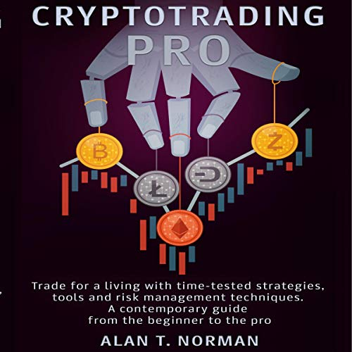 Cryptotrading Pro audiobook cover art