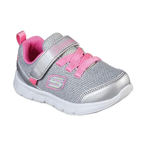 Skechers Kids' Comfy Flex Sneaker