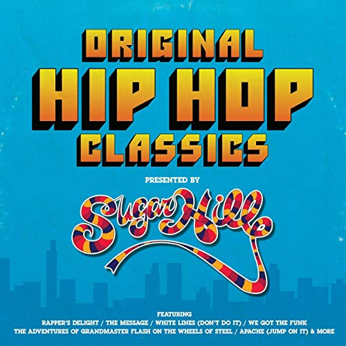 Original Hip Hop Classics Pres. By Sugar Hill Rec. [Vinyl LP]