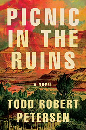 Todd Robert Petersen Publication