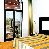 Smartbox - Caja Regalo - 1 Noche con Comida o Cena en Abba Burgos Hotel 4* Sup - Ideas Regalos Originales