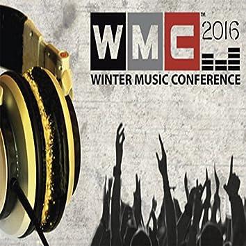 WMC 2016 (Winter Music Conference)