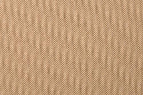 Akustikstoff, Bespannstoff • Stück 140 x 75 cm • Farbe: Vanilletoffee
